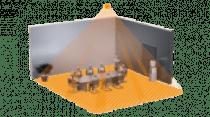 Konferenzraum - IR Quattro HD DALI.png
