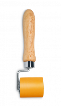 Rolă de presare 40mm - silicon