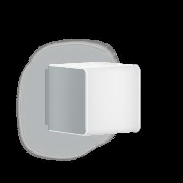 L 830 LED iHF Argintiu