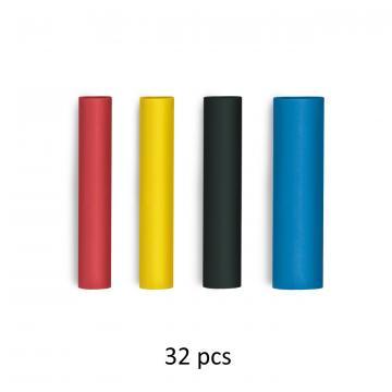 Tub contractil II - ∅ 4,8 – 9,5 mm