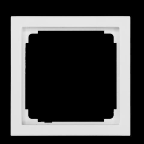 Adaptor pentru IR/HF 180 Busch-Jaeger - alb