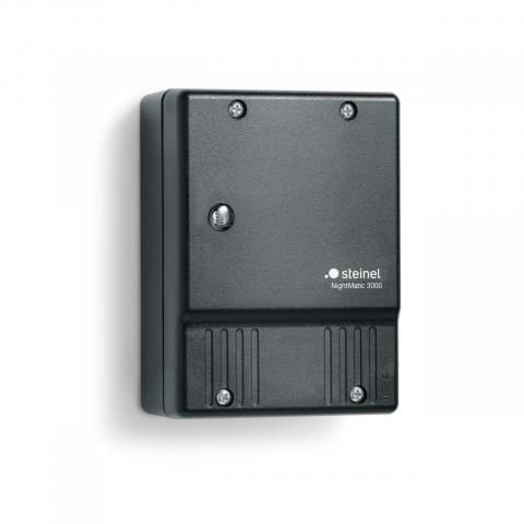 NightMatic 3000 Vario negru