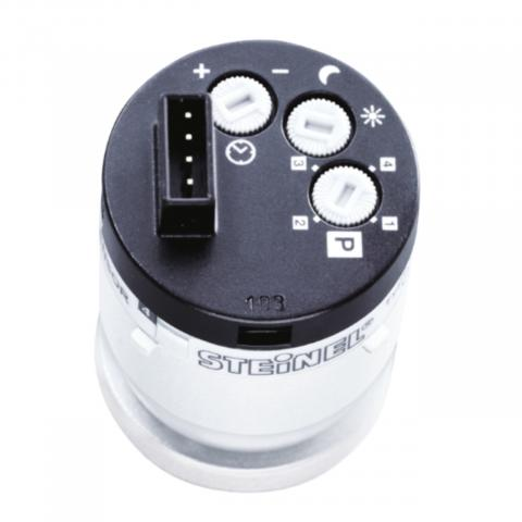 Mini-senzor de schimb alb