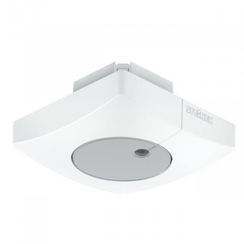 Light Sensor Dual KNX - încastrat, pătrat
