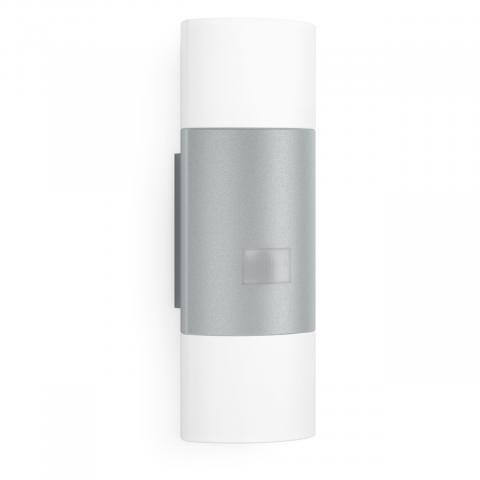 L 910 LED Argintiu