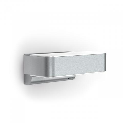 L 810 LED iHF Z-Wave Argintiu