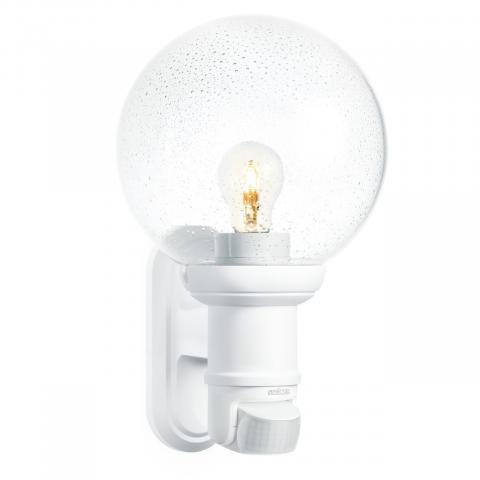 Braț de lampă de schimb L 560 S / L 562 S alb