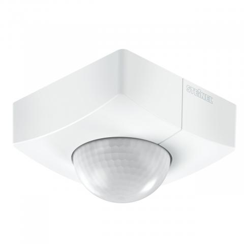 IS 3360 KNX - aparent, pătrat alb
