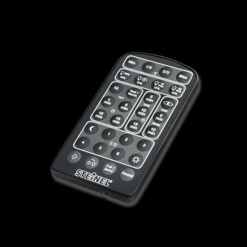 Telecomandă de service RC8
