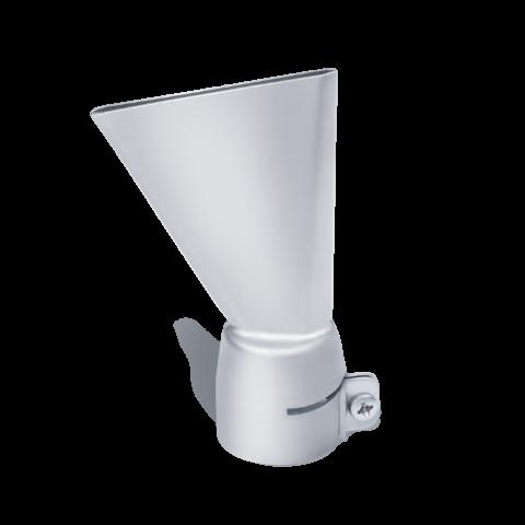 Duză plată 60x2 mm pentru bitum