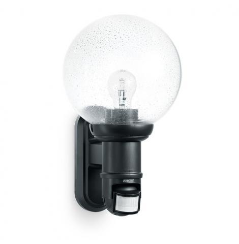 Braț de lampă de schimb L 560 S / L 562 S negru