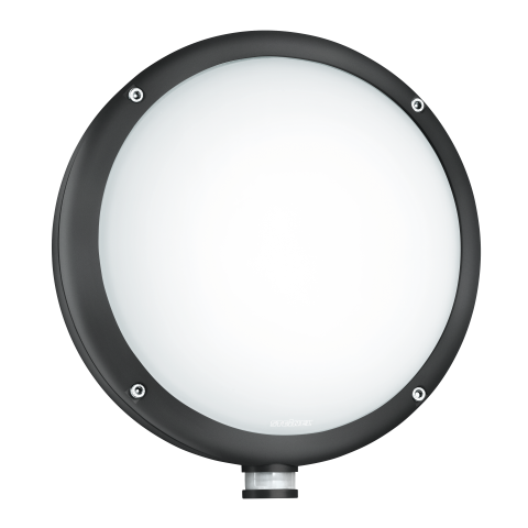 L 330 LED Antracit
