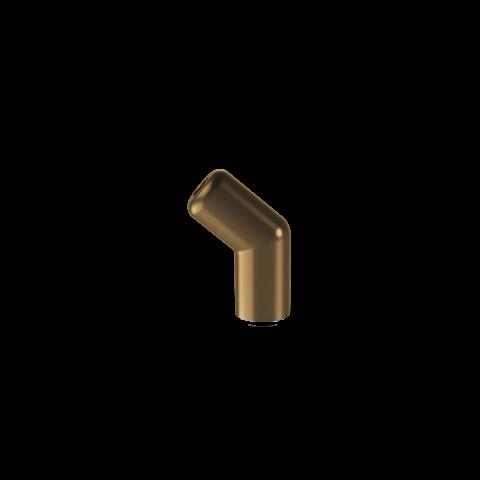Duză lungă cotită Ø 3,0 mm