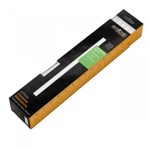 Batoane lipire Ø 11 mm Universal 20 ea. (600 g)