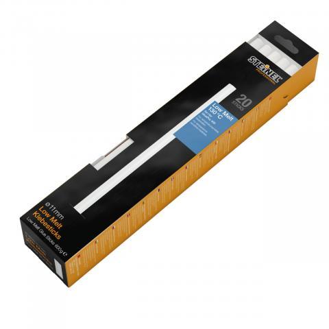 Batoane lipire Ø 11 mm Low Melt 20 ea. (600 g)