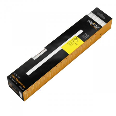 Batoane lipire Ø 11 mm Flex 20 ea. (600 g)