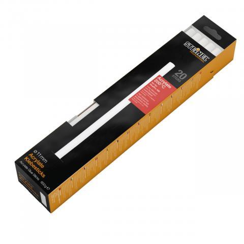 Batoane lipire Ø 11 mm Acrylate 20 ea. (600 g)