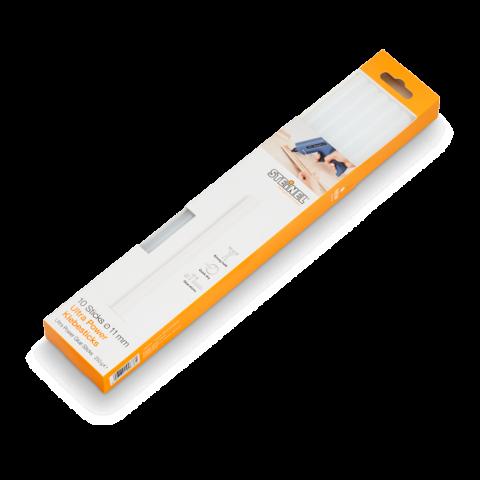 Batoane lipire Ø 11 mm Ultra Power 10 ea. (250 g)