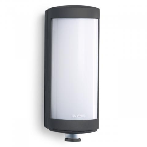 L 626 LED aluminiu antracit