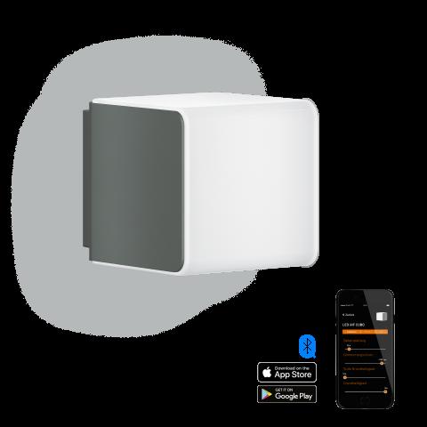 L 830 LED iHF Antracit