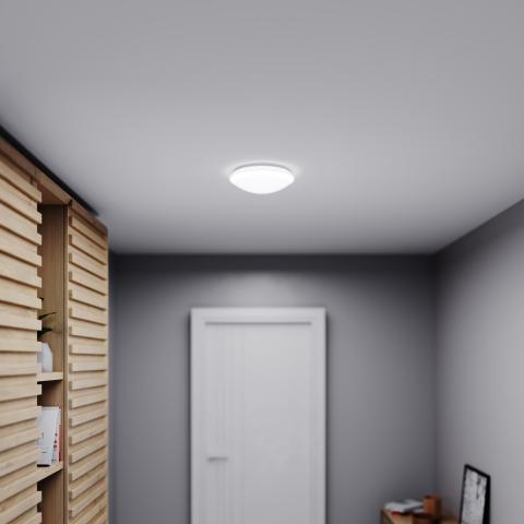 RS 16 LED Sticlă