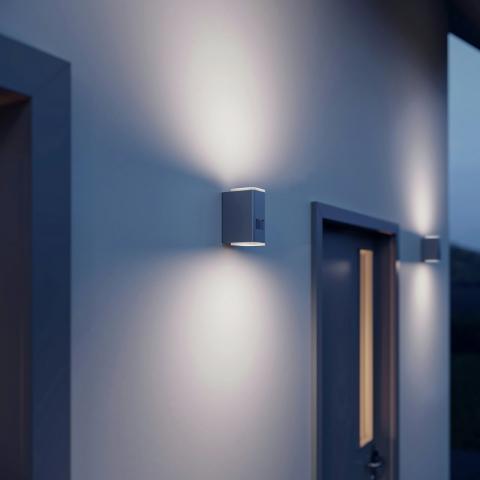 L 930 LED Antracit
