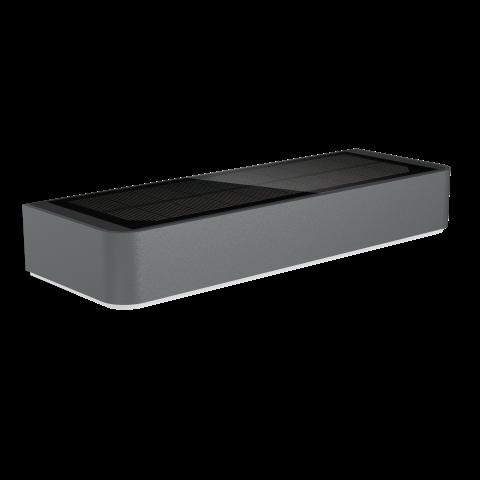 XSolar SOL-O Sensor Antracit