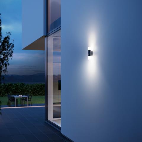L 910 LED Antracit