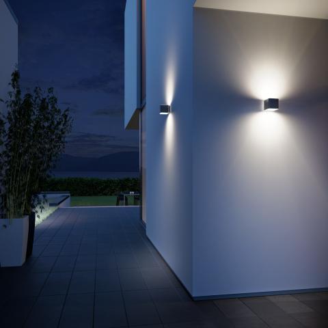 L 840 LED iHF Antracit