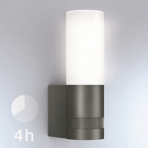 L 605 LED Antracit