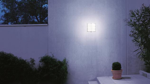 L 691 LED PMMA antracit