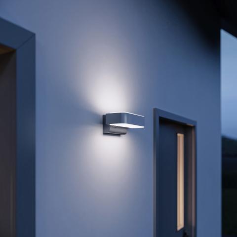 L 810 LED iHF Antracit