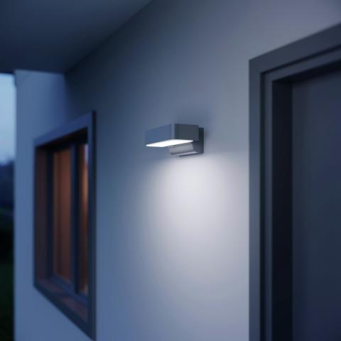 L 800 LED iHF Antracit