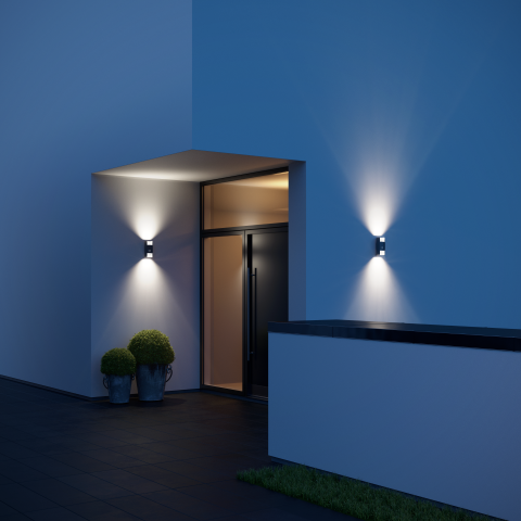 L 920 LED Antracit