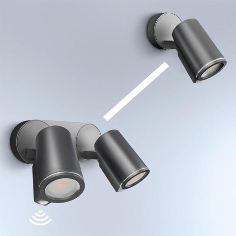 Spot DUO Conectarea senzorului