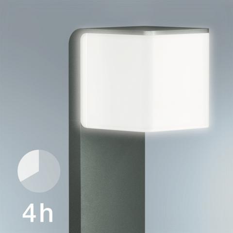 GL 80 LED iHF Antracit